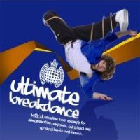 Bboy Download, Baixar Breakdance, Mp3,  Ministry Of Sound - Ultimate Breakdance (2009)