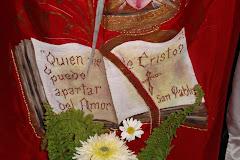 Jueves Santo Sagrario
