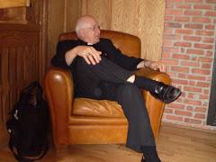 Nuestro Obispo. Mons. Baldomero Carlos Martini