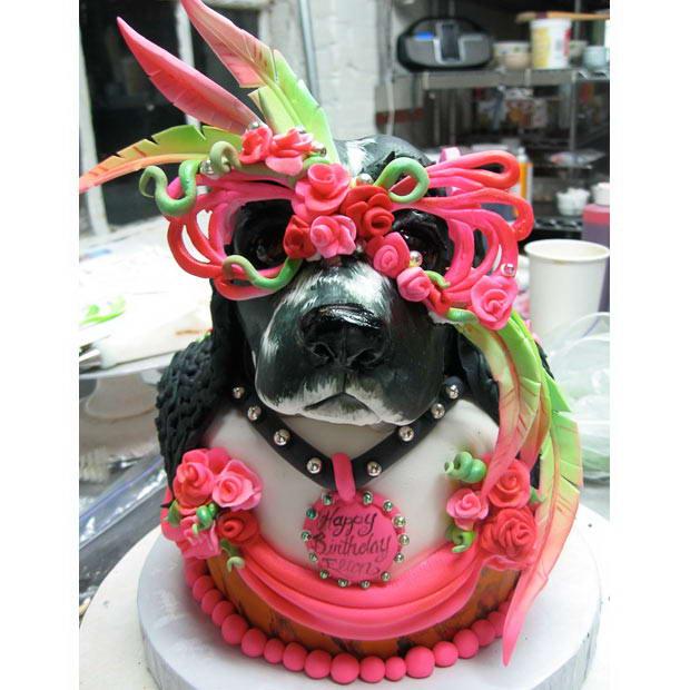 Fun Venture: Amazing Cakes Decorating by Karen Portaleo of ...