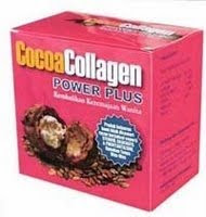 COCOA COLLAGEN POWER PLUS!!