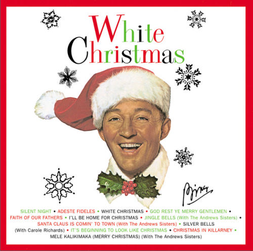 the single white christmas was the top selling song of all time until 1998 and is still the best selling christmas - Best Selling Christmas Song Of All Time