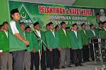 Gus Ipul Lantik Ketua PC GP Ansor Lamongan