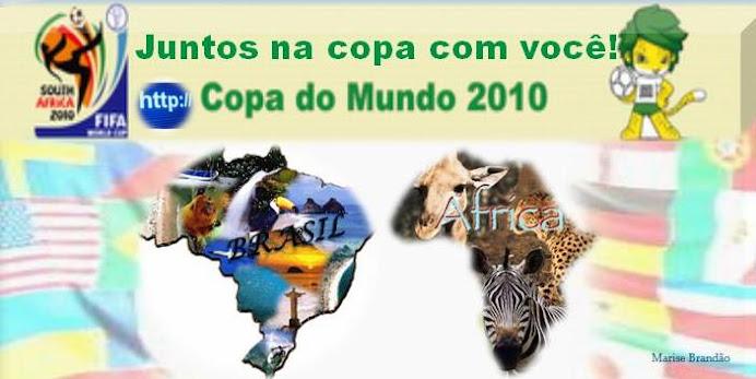 Blog Colaborativo(Copa do Mundo 2010)