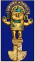 Tumi de oro