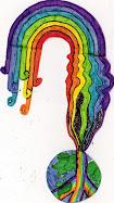 Over the Rainbow .