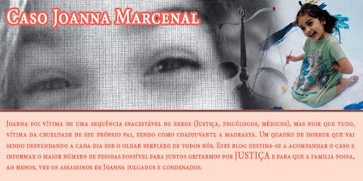 Caso Joanna Marcenal