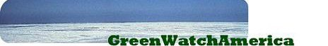 GreenWatchBlog