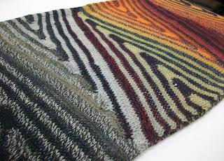 Schoppel Wolle Zauberball Crazy Yarn at Jimmy Beans Wool