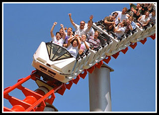 the physics behind roller coasters Explain in physics terms how a roller coaster works discuss  today's lesson is  all about roller coasters and the science and engineering behind them before.