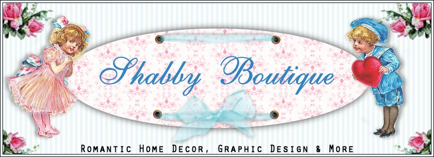 What's Happening at Shabby Boutique
