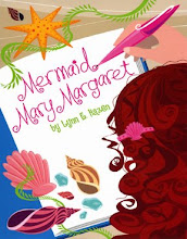 Mermaid Mary Margaret (Bloomsbury 2004)