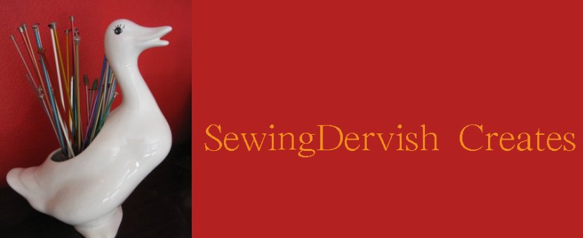 SewingDervish Creates