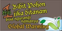 Tanam pohon yuk