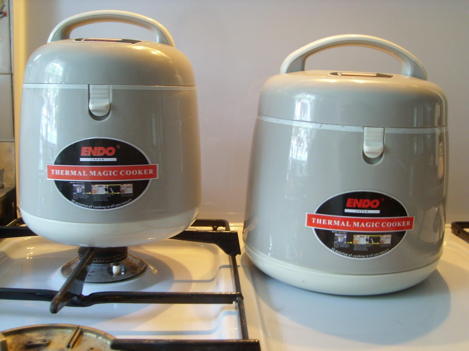 Endo thermal magic cooker malaysia price