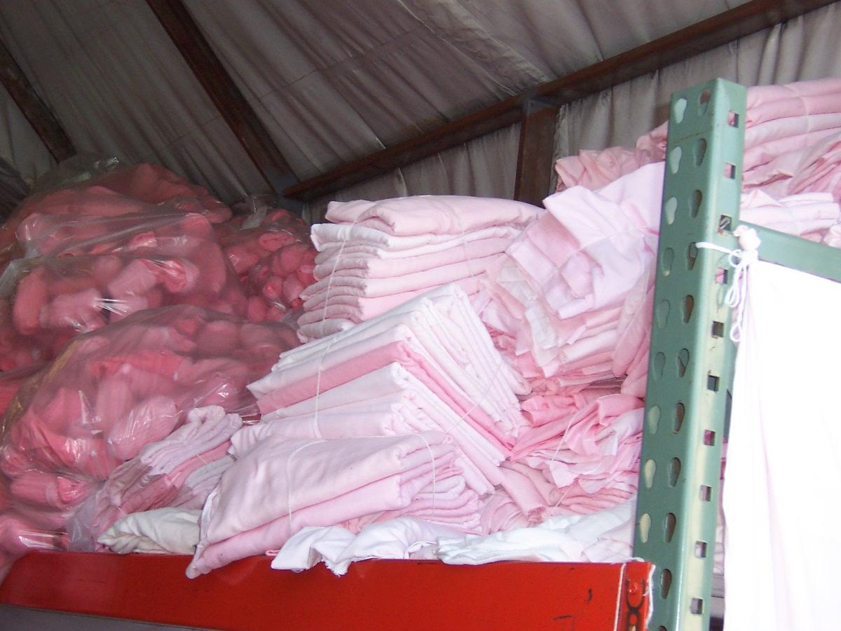 Pink Prisoners