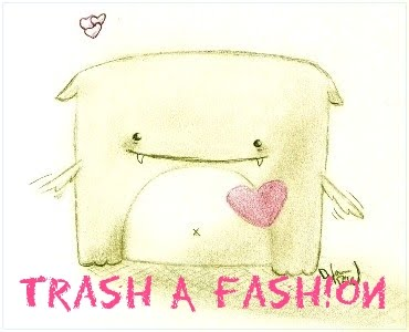 Trash A Fashion