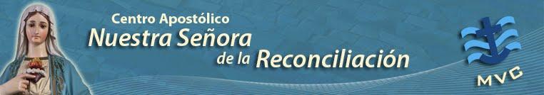 Centro Apostólico Nuestra Señora de la Reconciliación