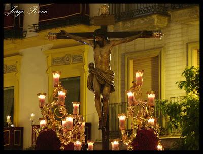 semana santa sevilla 2009-hermandad del sol. LA HERMANDAD DEL BUEN FIN:El