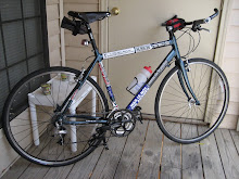The Commuter Bike