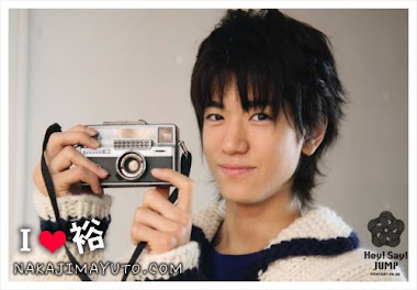 Nakajima Yuto and his camera
