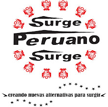 SURGE PERUANO SURGE