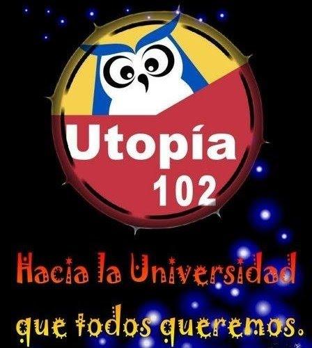 Utopia 102