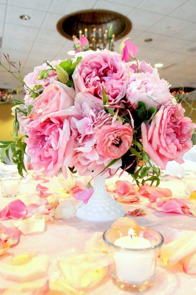 Bella fiori designs flowers for weddings in washington