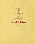 Le Petit Prince, St. Exupry again