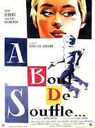 A Bout de Souffle