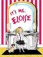 Eloise by Hilary Knight