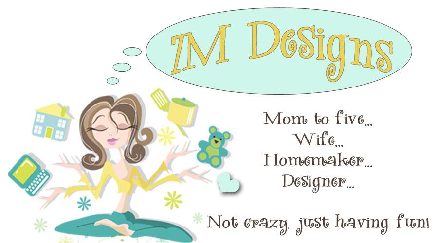 7M Designs Portfolio