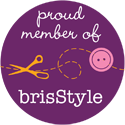 I am a member of BrisStyle