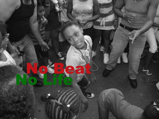 No Beat No Life