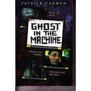 ghost in the machine book