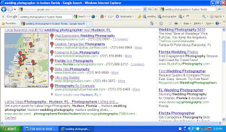 your business on the 1st page of Google @alvamartell.com
