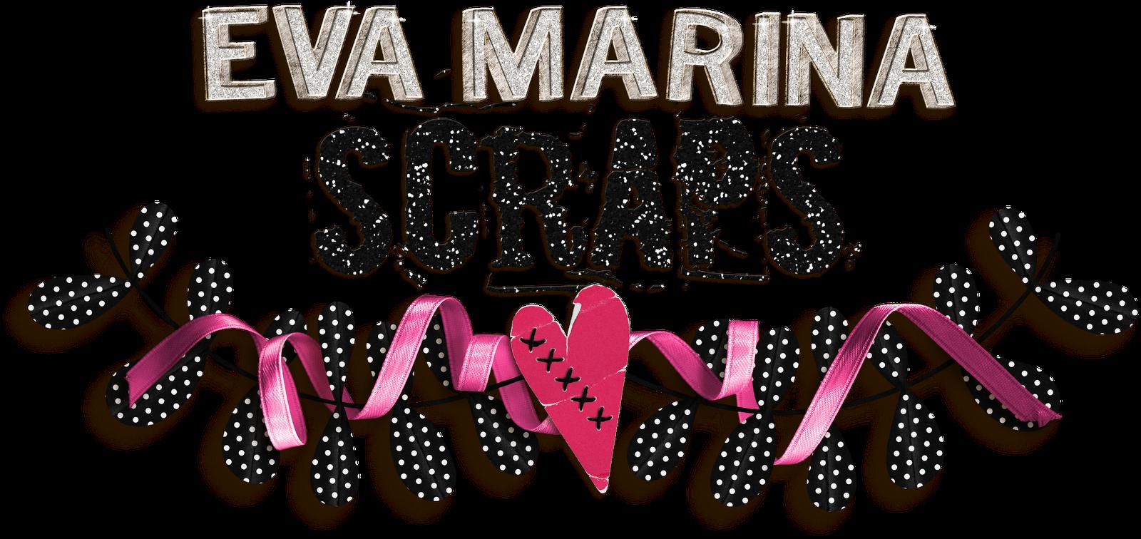 Eva Marina Scraps