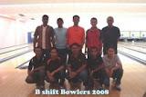 Skuad Bowling