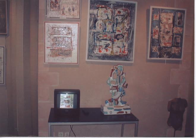 exposition La Godeline  Angers