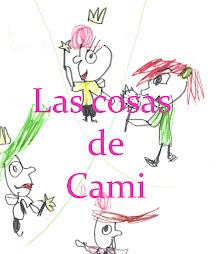 BLOG DE CAMI