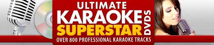 Karaoke Song Disc Reviews