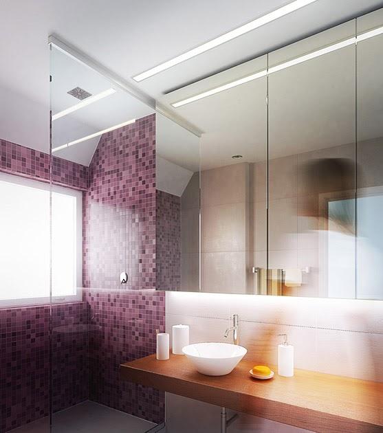 Perspectives 3d architecture perspective 3d d 39 ambiance Simulation salle de bain 3d