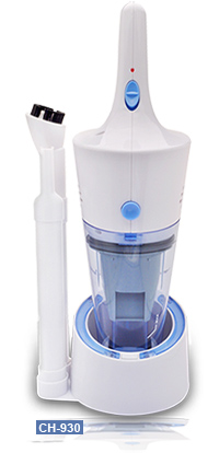 Night Light Vacuum Cleaner