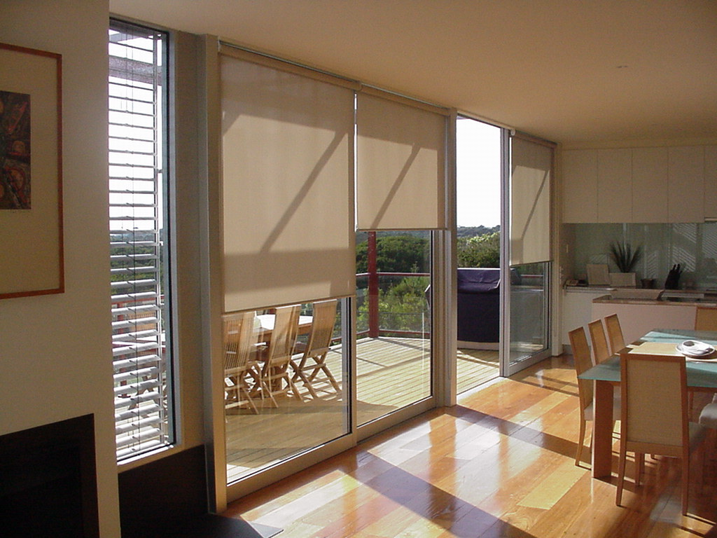 Roller blinds malaysia our works for Ideas for window blinds
