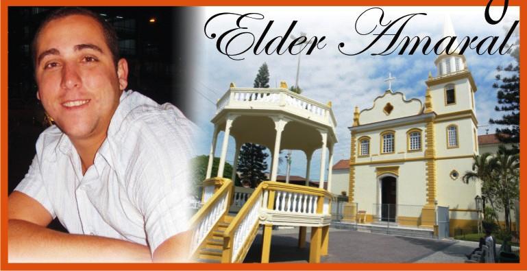 Elder Amaral