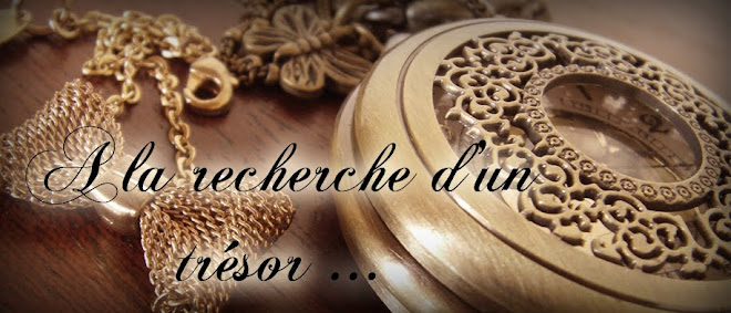 A la recherche d'un trésor ...