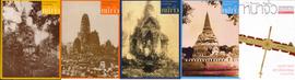 วารสารหน้าจั่ว  ฉบับประวัติศาสตร์สถาปัตยกรรมและสถาปัตยกรรมไทย