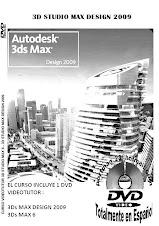 3d Studio Max Design 2009