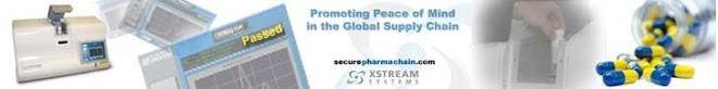 Secure Pharma Chain and XStream Systems