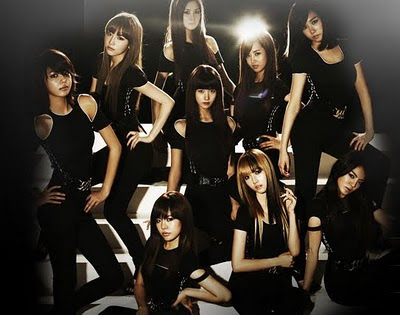 GIRLS' GENERATION SUPER JUNIOR